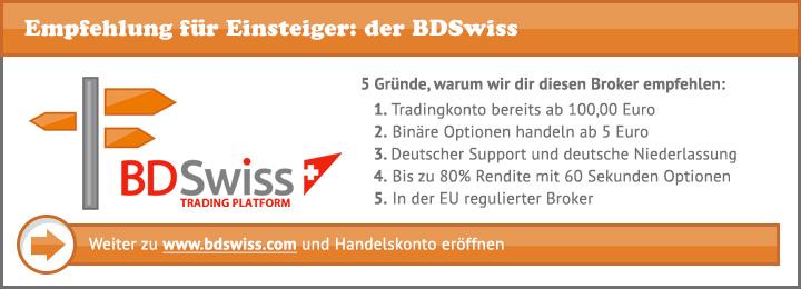 Binäre Optionen mit Transaktionsverkauf