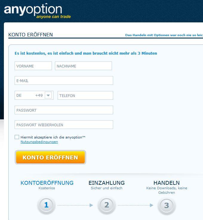 anyoption erfahrungen auszahlung