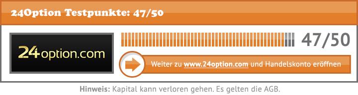 24option account löschen